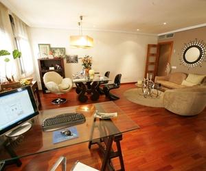 Renovar la decoración y actualizar el uso de los ambientes