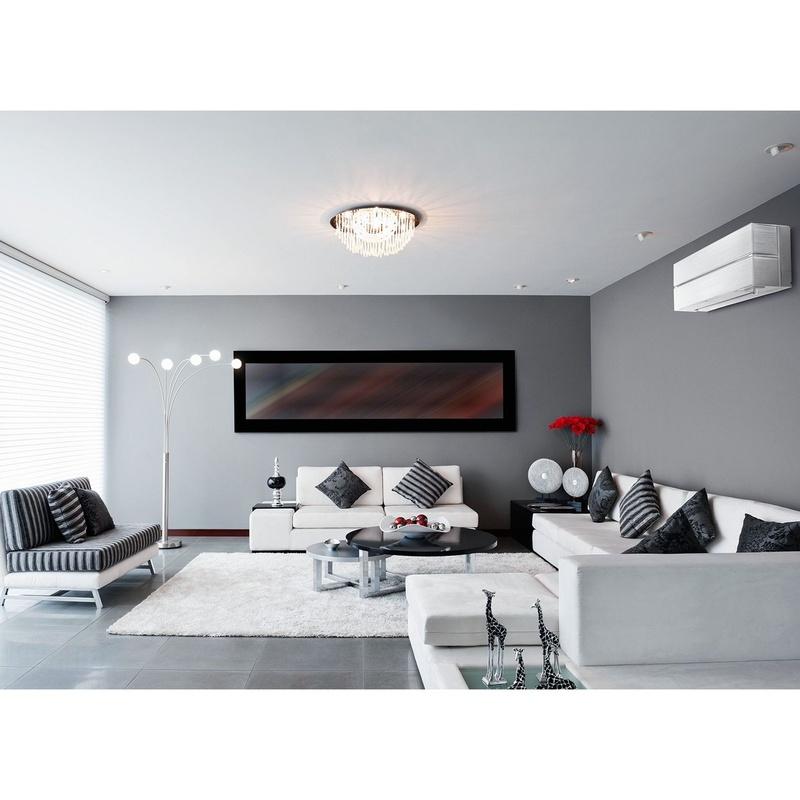 Aire acondicionado en toda tu casa