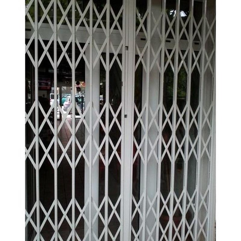 Ballestas de acero : Servicios de Aluminis i PVC Baix Ter
