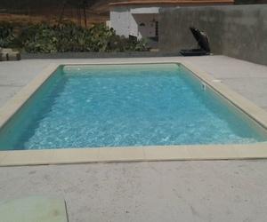 Construcción de piscinas y jacuzzis