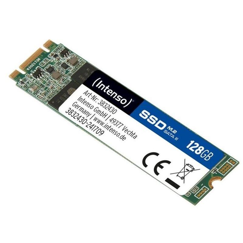"""Intenso 3832430 Top SSD M.2 128GB 2.5"""" Sata3: Productos y Servicios de Stylepc"""