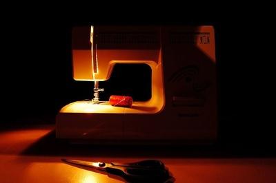 Producción de prendas de vestir : Bordados Tobías