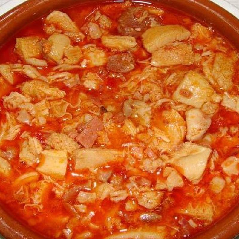 Sdreria Rstaurante Gijón. La Tabacalera