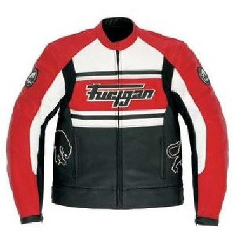 Chaqueta Furygan 2: Productos de Boxes R Motos