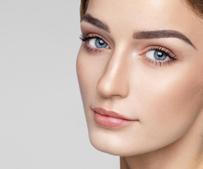 Tratamientos faciales: Tratamientos  de Quiros Centre D'Estètica