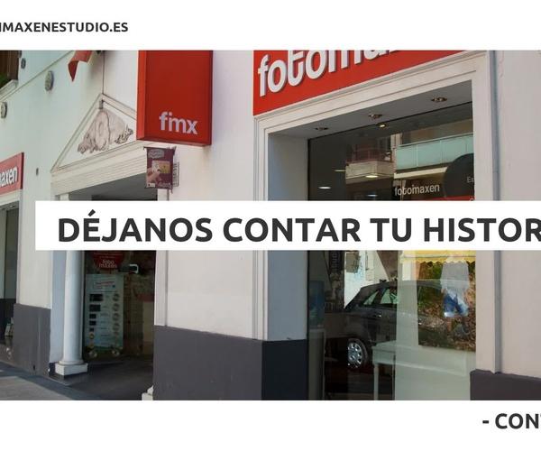 Estudio de fotografía en Huesca | Fotoimaxen
