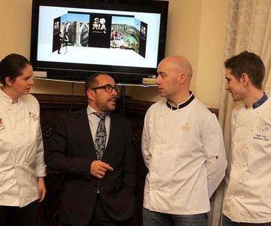 Los chefs de la provincia de Soria conquistaran la Madrid Fusión