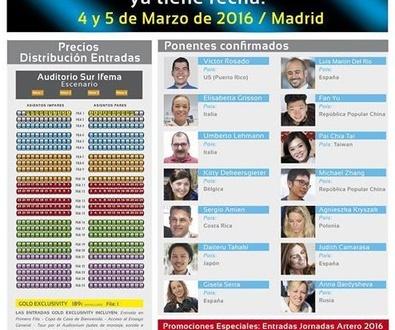 JORNADAS ARTERO  PELUQUERÍA CANINA , 4 y 5 DE MARZO 2016