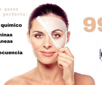 Antiwrinkle fillers: Aesthetic treatments de Odex Corporación