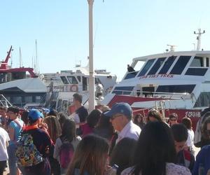 Galería de Excursiones marítimas en Alicante | Cruceros Kontiki