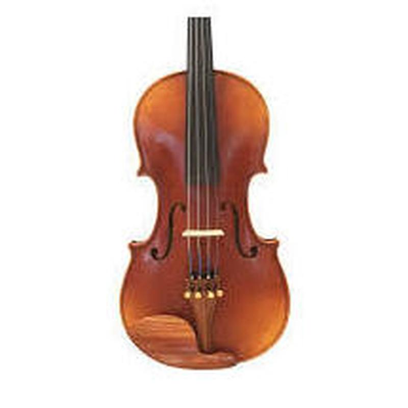"""VIOLA SCOTT CAO ANDANTE 15,5"""" 16,5"""" sólo instrumento: Catálogo de L'Art Guinardó"""