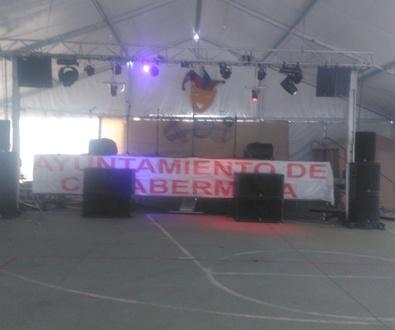 Carnaval Casabermeja, Málaga
