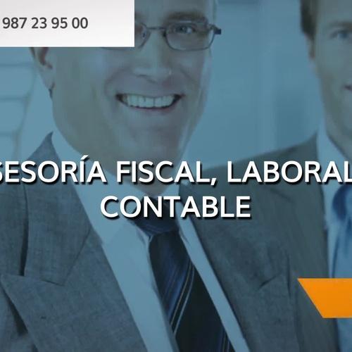 Bufete de abogados en León | Bufete & Gestión