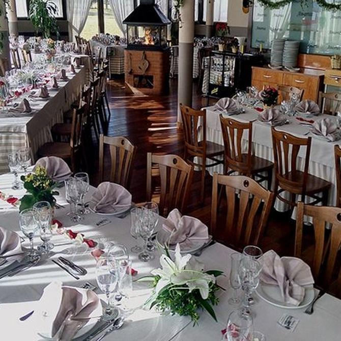 Consejos a la hora de elegir el restaurante de tu boda