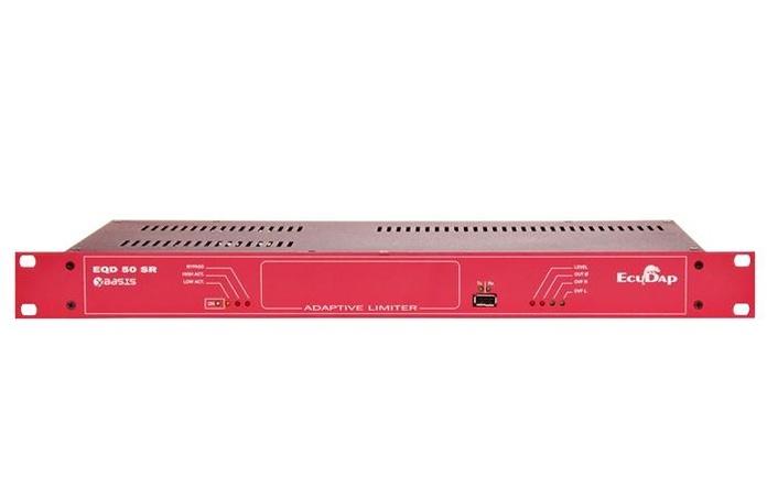 Limitador Ecudap EQD 50 SR XBasis