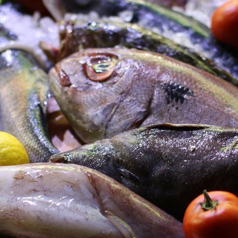 La Barca del Salamanca: Menús restaurantes de Grupo Silvestre