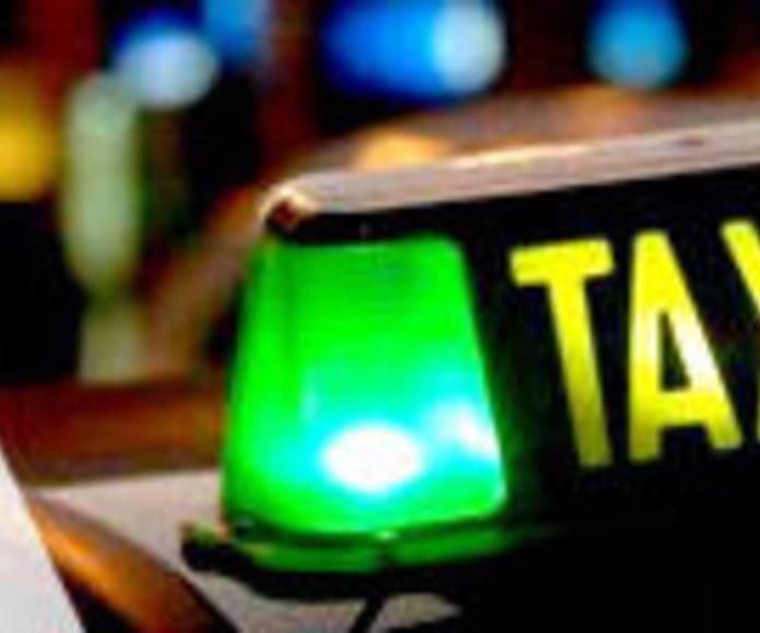 Radio Taxi Las Rozas Aeropuerto