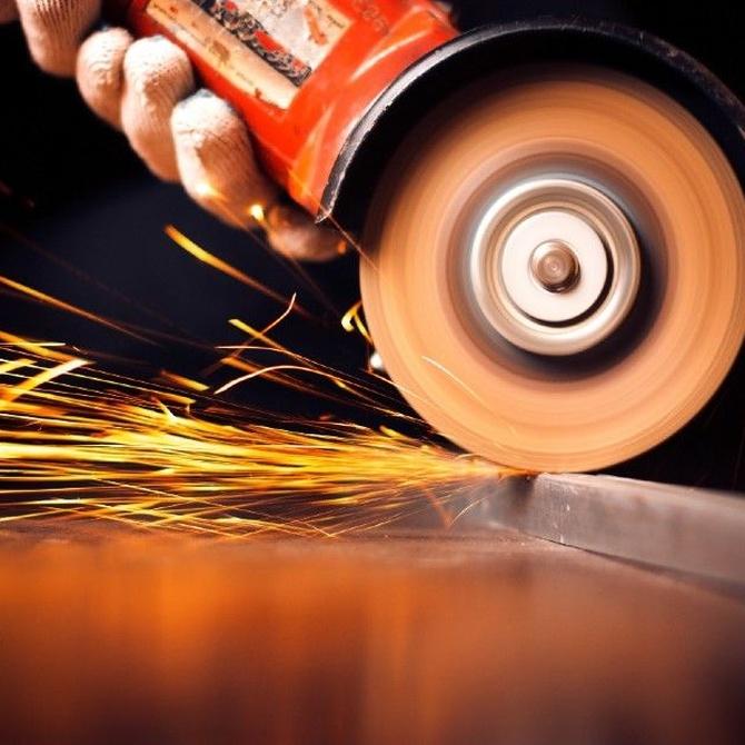 Las herramientas eléctricas más usadas en carpintería
