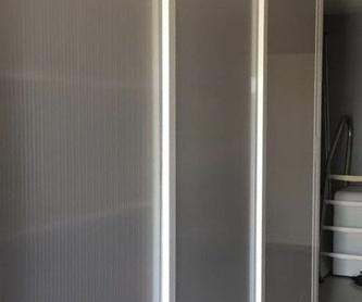 Herraje oscilobatiente: Productos y servicios de Aluminios Tello