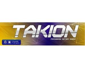Coche - Takion Cover 75