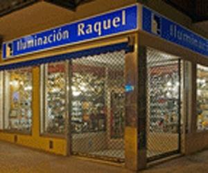 Tienda de iluminación en Madrid