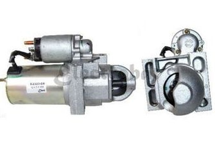 Arranque para Mercury Mercruiser, Volvo Penta, Yamaha