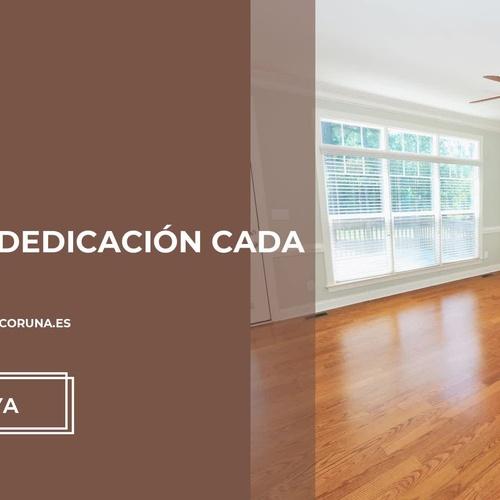 Instalación de tarima en A Coruña | Los 2 Hermanos