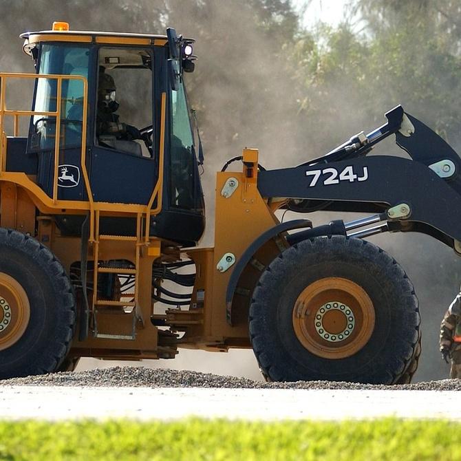 Precauciones antes de comenzar una excavación