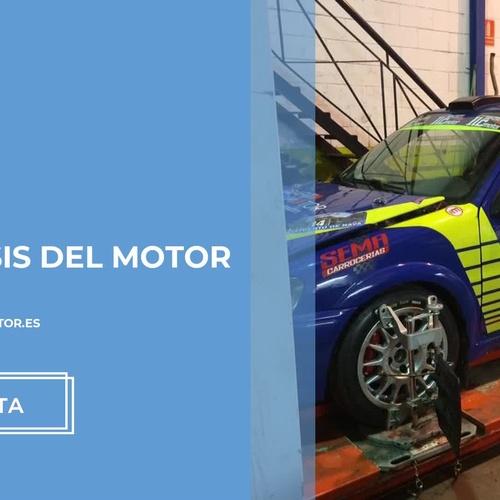 Mecánica rápida Siero | Talleres ILC Motor