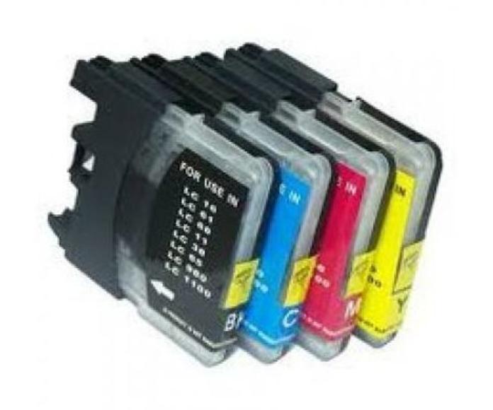 TINTA BROTHER COMP LC985/LC39 BLACK : Productos y Servicios de Stylepc