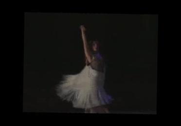 Flamenco y bailes español