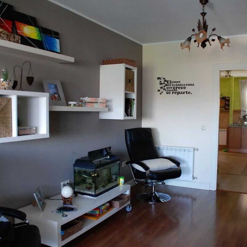 Chalet y apartamento en Mocejón, Toledo: Inmuebles de Inmobiliaria La Montañesa