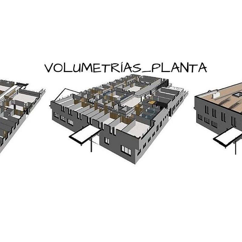 Centro de Educación Especial Cruz de Mayo: Alfaro Arquitecto de Alfaro Arquitecto 3A3, S.L. Tlf: 606406555