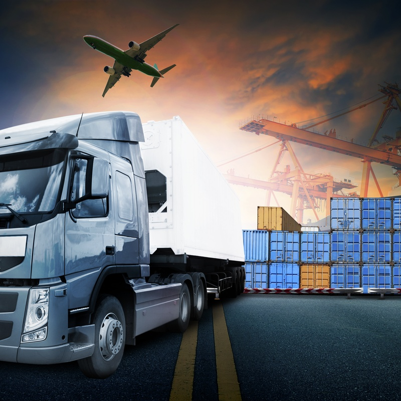 Transporte de mercancías nacional: Servicios de Agrotrans