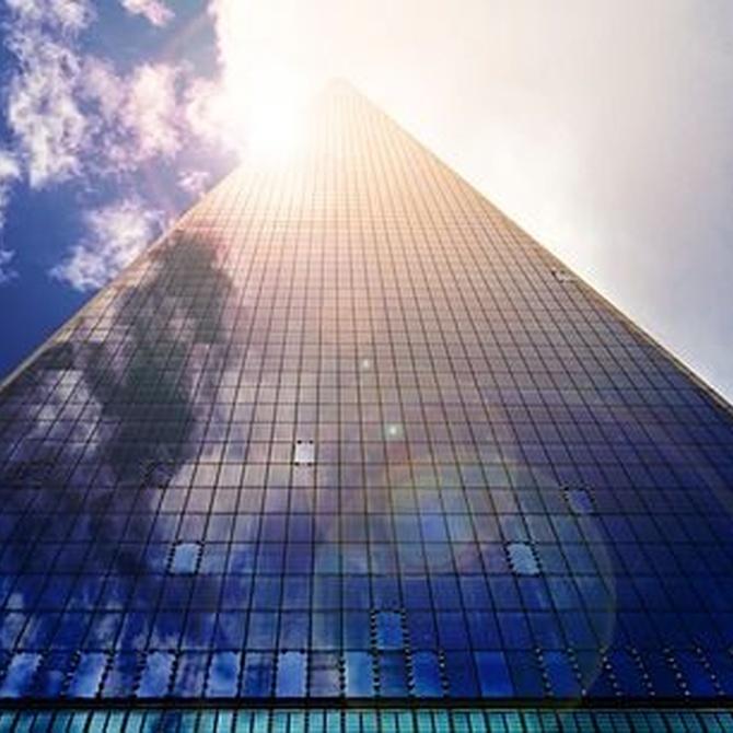 Las ventanas de metacrilato frente a las de cristal