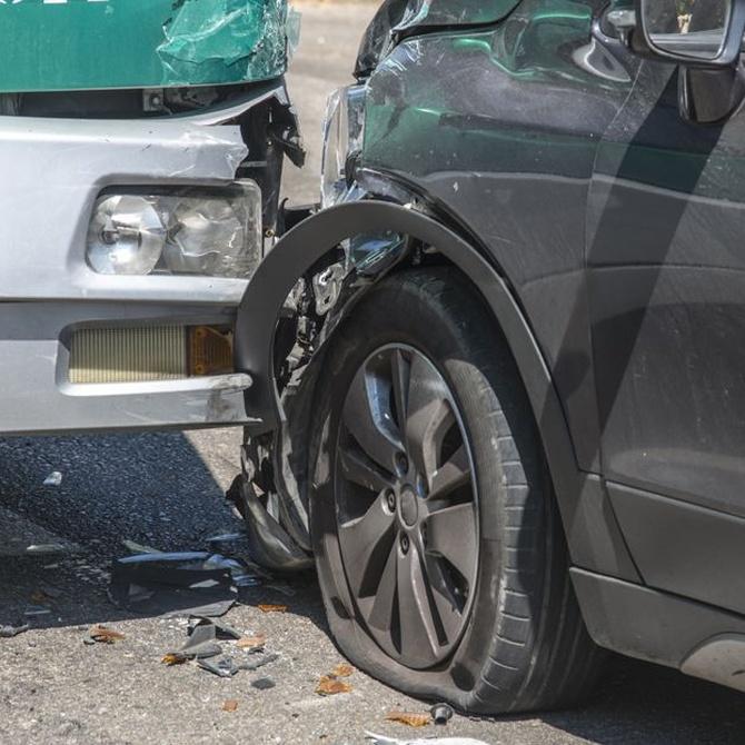 Los efectos psicológicos y emocionales tras un accidente de tráfico también deben de ser tenidos en cuenta