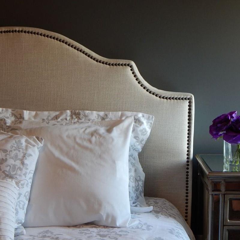 Cabeceros de cama: Servicios de Limpiezas Uniser