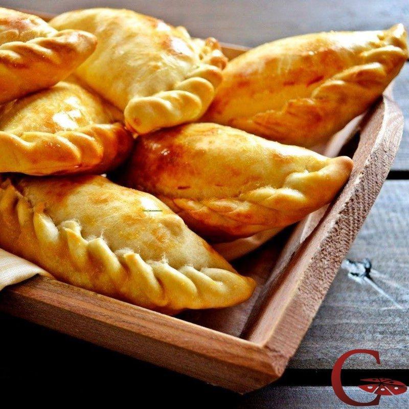 Para abrir boca...: ¿Qué ofrecemos? de Restaurante Calabria