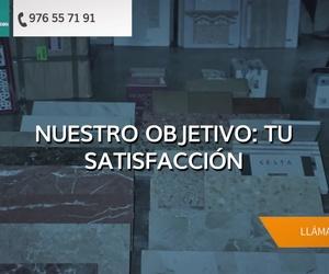 Maquinaria de limpieza Zaragoza / Brosalux & Ros Zaragoza