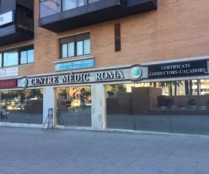 Certificados médicos Tarragona|Centre medic Roma