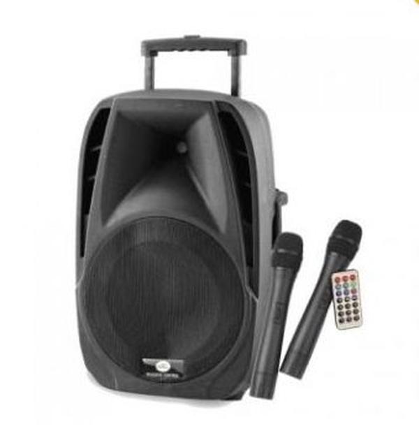 Acoustic Control PORTABLE 12: Nuestros productos de Stereo Cadena Auto Radio Guadalajara