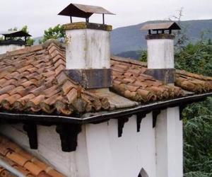 Rehabilitación de fachadas y tejados en Bizkaia