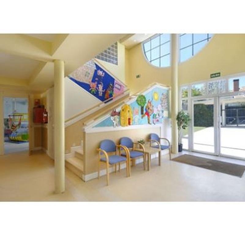 Nuestra escuela: Servicios de La Escuelita del Encinar