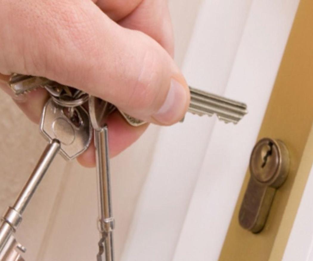 El riesgo de las aplicaciones para duplicar llaves