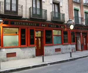 Comidas para grupos en Madrid centro | Bar Restaurante Los Ángeles