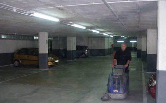 Limpieza De Garajes en Barcelona|llemart Servei
