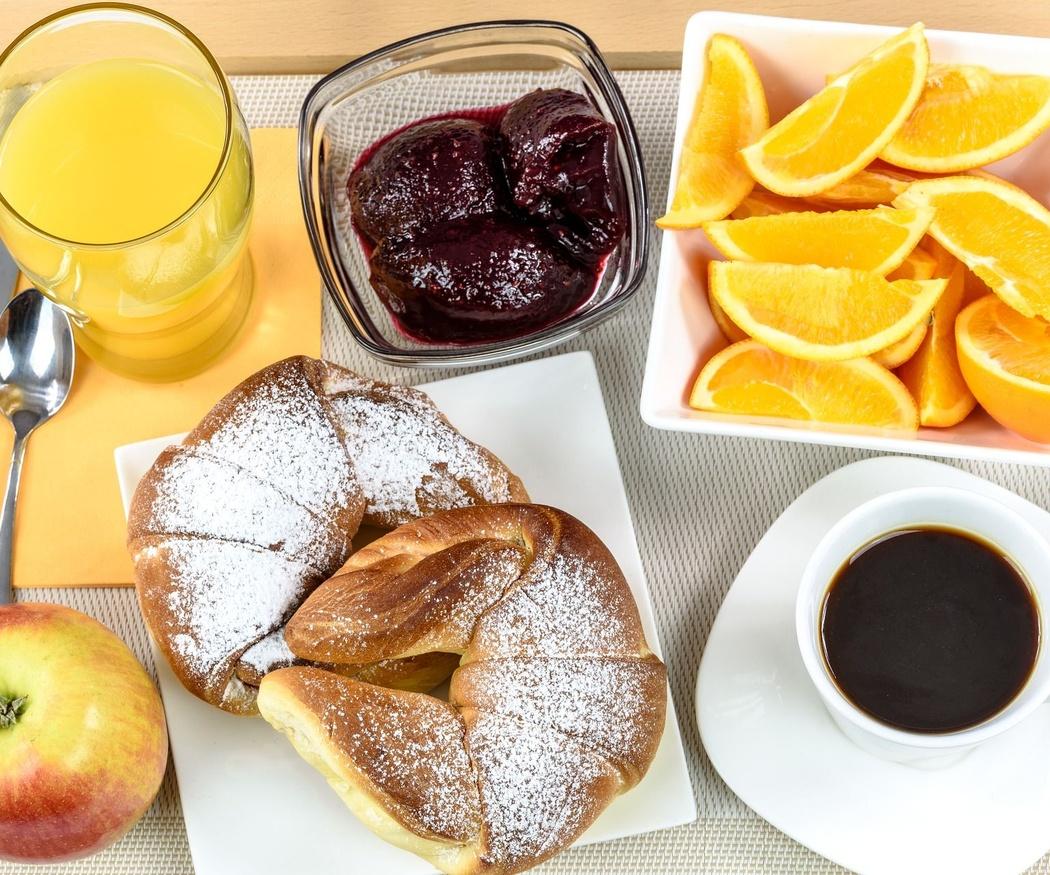 Sorprende a tus empleados con un desayuno de lunes