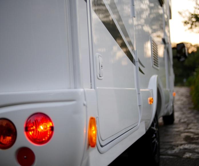Rutas: Servicios de Zona V Alquiler de Autocaravanas