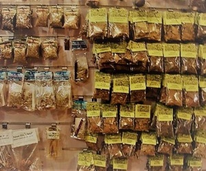 Hierbas para rituales en Palma de Mallorca