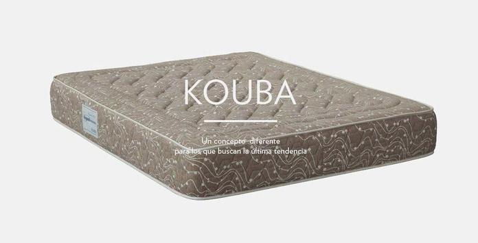 Colchon Aspol Kouba: Colchones Y ...... de Colchonería Moderna